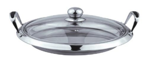 Boretti FAC 13 Fry-Top pan