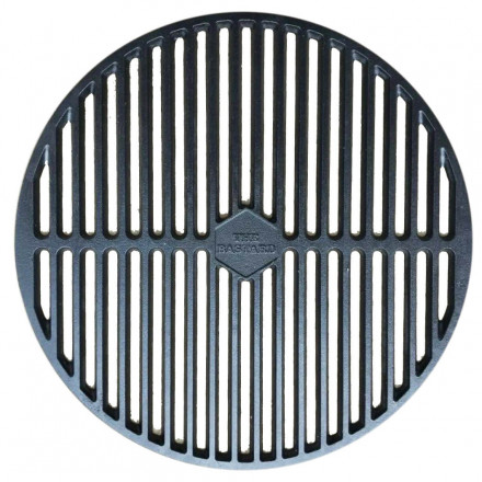 The Bastard Gietijzeren Grill Rooster | Cast Iron Grid Compact