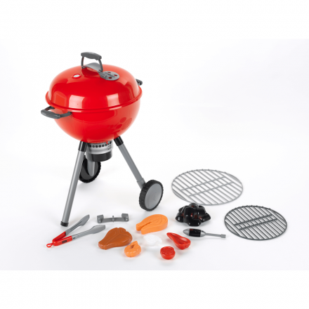Weber Original Kettle Rood Speelgoed Barbecue