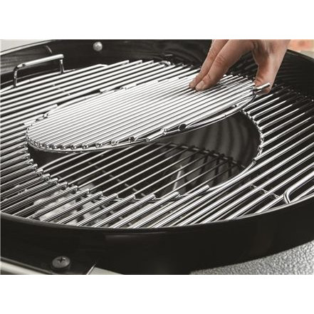 Weber Performer 174 Premium Gbs Quot System Edition Quot 57 Cm Black