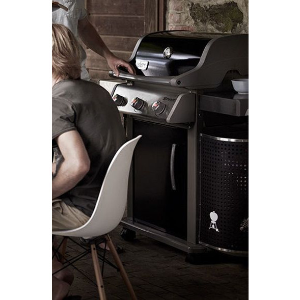weber spirit e 320 premium gbs d bbq winkel van. Black Bedroom Furniture Sets. Home Design Ideas