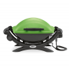 Weber Q1400 Green Review