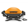 Weber Q1400 Orange Review