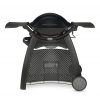 Weber Q2400 Station Review