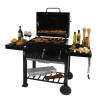 Patton C2 Charcoal Chef (24 inch) Review