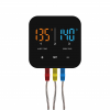 Patton Emax Bluetooth Smart thermometer incl. 3 RVS probes Review