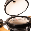 Rotisserie voor Patton Kamado 21 inch Review