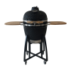 Patton Premium Kamado 21 inch incl. Thermometer Review