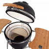 Patton Multi Cooking System voor Kamado Large 21 inch Review