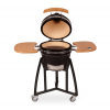 Patton Kamado Grill 16 inch Review