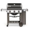 Weber Genesis II E-310 GBS Black Review