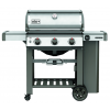 Weber Genesis II S-310 GBS RVS Review