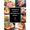 Weber's Grote BBQ Boek Review