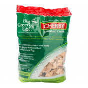Big Green Egg Rooksnippers Cherry