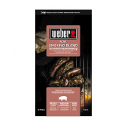 Weber Houtsnippers Pork Wood Chips Blend