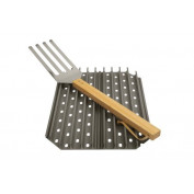 The Bastard Grill Grate Medium