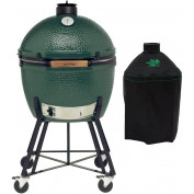 Big Green Egg XLarge + Onderstel + Hoes