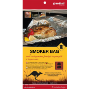 Grandhall Smokerbag - Whiskey-Oak