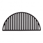 Patton Halfmoon Cast Iron Cooking Grill voor Kamado 21""
