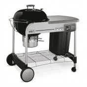 """Weber Performer® Deluxe GBS """"System Edition"""" 57 cm Black"""