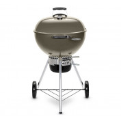 Weber Master-Touch GBS C-5750 Smoke Grey