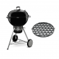 Weber Master-Touch GBS 'Special Edition' Black met Sear Grate