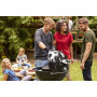 """Weber Master-Touch GBS """"System Edition"""" 57 cm Crimson Red"""