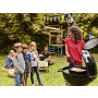 """Weber Master-Touch GBS """"System Edition"""" 57 cm Smoke Grey"""