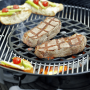 Weber Master-Touch GBS System Edition Ivory met Sear Grate