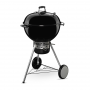 Weber Master Touch GBS System Edition, 57 cm, Zwart