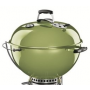 "Weber Master-Touch GBS ""System Edition"" 57 cm Spring Green"