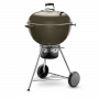 "Weber Master-Touch GBS ""System Edition"" 57 cm Smoke Grey"