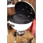 "Weber Master-Touch GBS ""System Edition"" 57 cm Ivory"