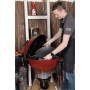 Weber Master-Touch GBS System Edition 57 cm Crimson Red