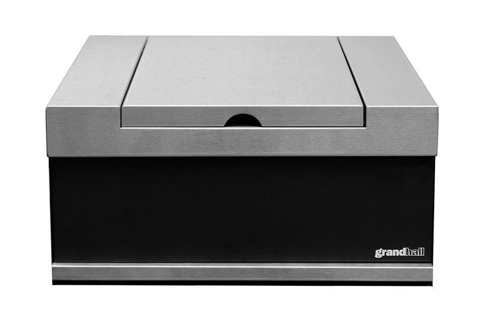 Grandhall Side burner for Built-in Gas BBQ