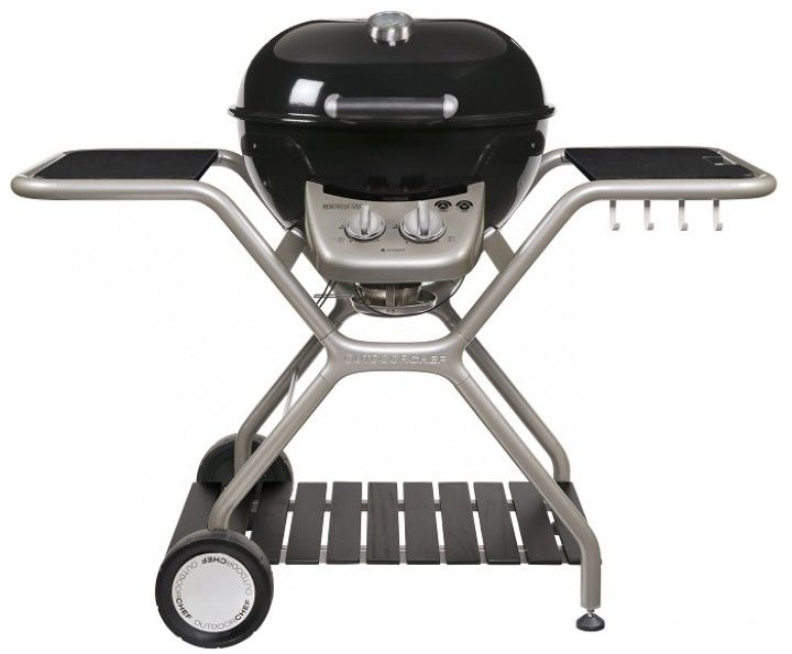 Outdoorchef Montreux 570 G Chef Edition Gas BBQ