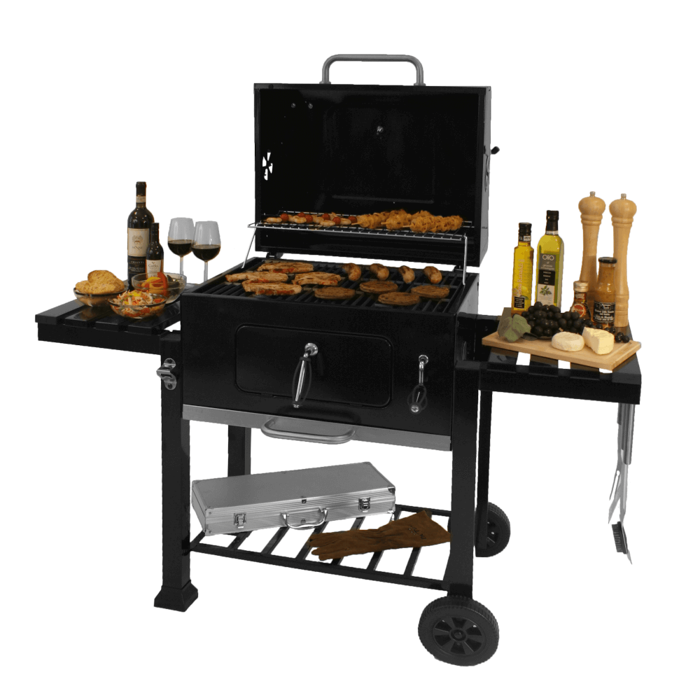 Patton C2 Charcoal Chef (24 inch)