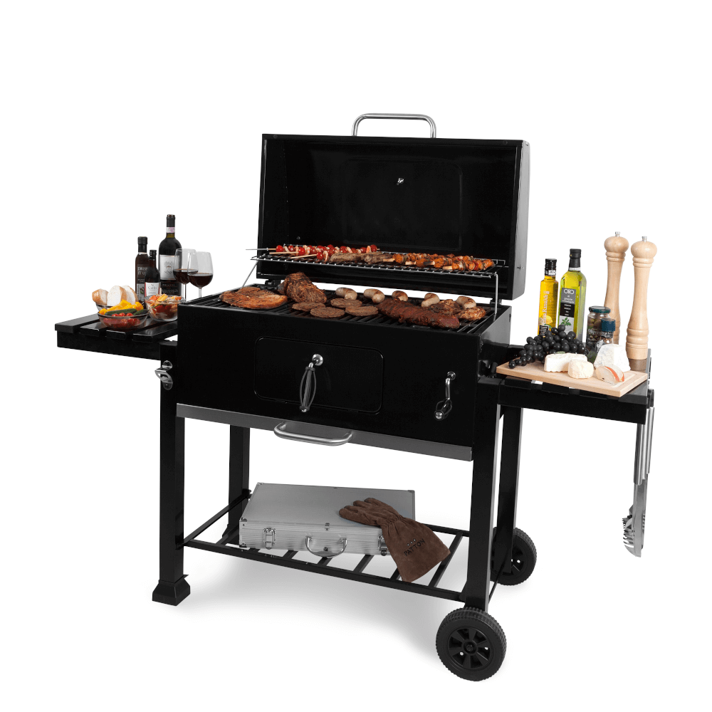Patton C2 Charcoal Chef XL (32 inch)