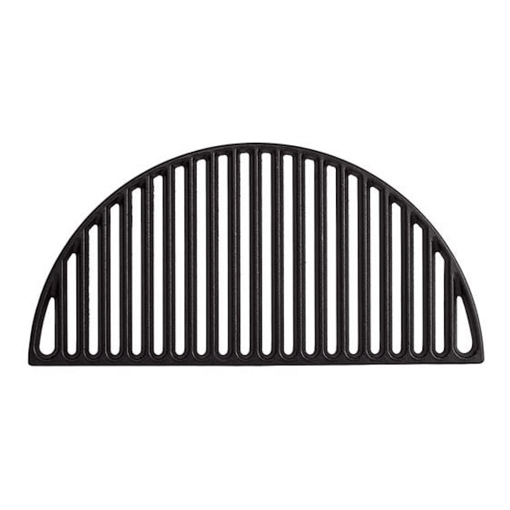 Halfmoon Cast Iron Cooking Grill voor Patton Kamado 21 inch