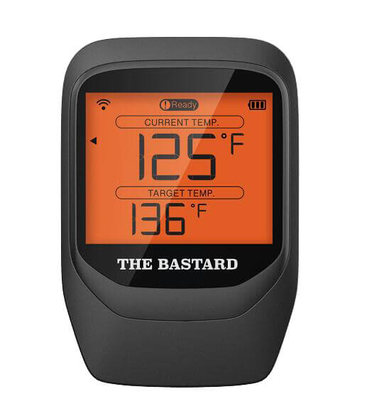 The Bastard Bluetooth Professional Thermometer