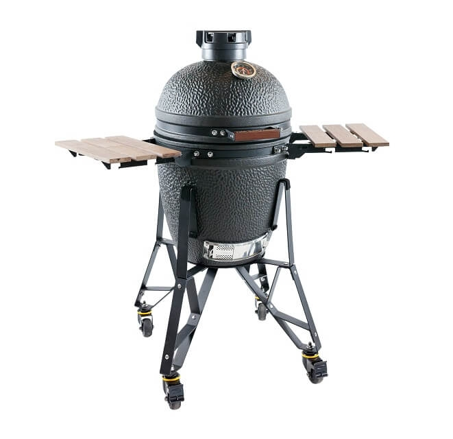 The Bastard Urban Medium Kamado BBQ