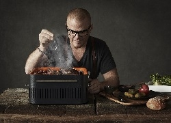 Everdure by Heston Blumenthal